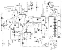 automotive u003e automotive circuits u003e digital tach dwell meter l13149