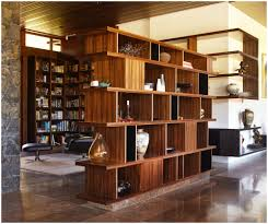 Bookcase With Door by Furniture Home Bookshelf Room Divider With Door Room Divider
