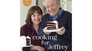 ina garten writes a cookbook for jeffrey finally eater