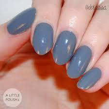 a little polish incoco real nail polish appliques fall 2014