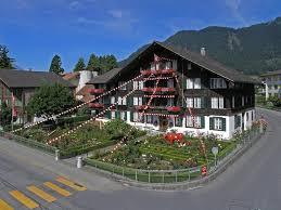 hotel chalet swiss interlaken switzerland booking com