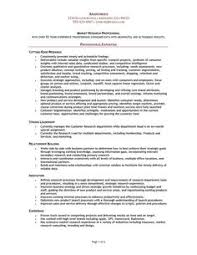 simple resume writing templates ten tips on writing a good
