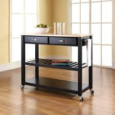 captivating kitchen island carts on wheels with kitchen cabinets
