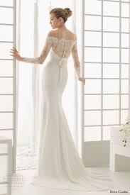 rosa clara wedding dresses rosa clara 2016 wedding dresses preview wedding inspirasi