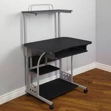 Small Desk With Shelves by Best 20 Portable Computer Desk Ideas On Pinterest Portable