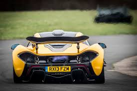 mclaren p1 price mclaren p1 how i set the motor trend production car record