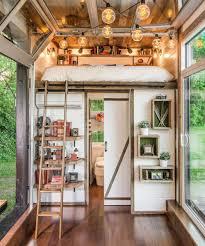 tiny homes interior new frontier alpha tiny home