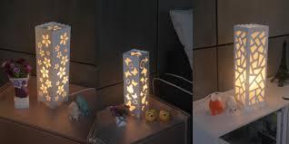 Japanese Rice Paper Lamp Shades by Japanese Lamp Japanese Lamp In The Night Garden Stock Photo Kura