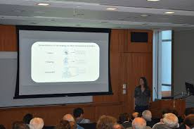 Neurological Blindness Lecture Explores Potential Cure For Blindness Through Prosthetic