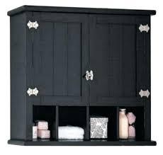 Wooden Bathroom Wall Cabinets Bathroom Wall Cabinet With Shelf Upandstunning Club