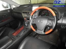 lexus rx 450h nz 2011 lexus rx 450h ver l 4wd leather cruise cntr nzc