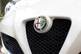 alfa romeo logo alfa romeo crossovers estate on the way