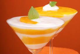3 desserts pour diabétiques