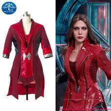 scarlet witch original costume online buy wholesale costume prices from china costume prices