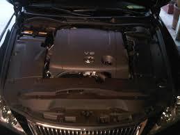 lexus is 250 specs 2007 painted engine covers feedback please lexus is forum
