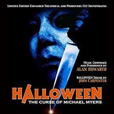 alan howarth john carpenter halloween curse of michael myers
