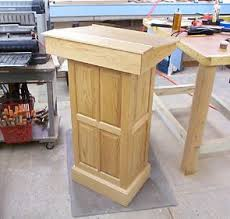 Woodworking Plans Desk Accessories by 23 Best Podium Images On Pinterest Eagle Project Woodworking