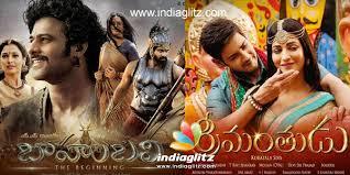 baahubali srimanthudu tops iifa awards nominations telugu movie