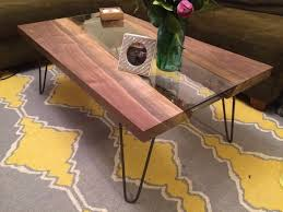 table spinning center designs live edge river coffee table 6 steps with pictures
