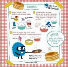 recette cuisine enfant 30 fiches recettes illustrées pour les enfants les recettes de