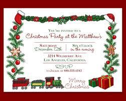 christmas party invitation custom digital download u2013 shameron studios
