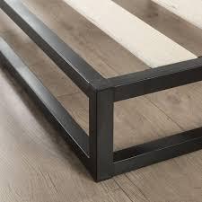 Target Queen Bed Frame Bed Frames Queen Platform Bed Low Profile Bed Frame King Low