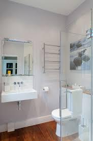Neutral Colored Bathrooms - bathroom neutral colors bathroom beach style with quatrefoil rug