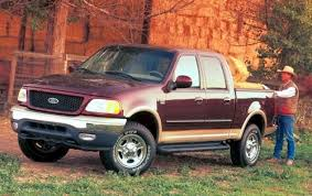 how much does a 2001 ford f150 weigh used 2001 ford f 150 supercrew pricing for sale edmunds