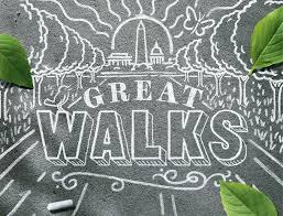 Walking Map Of Washington Dc by Great Walks Around Washington Dc Washingtonian