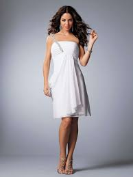 cheapest wedding dresses budget tea length wedding dress saveonthedate