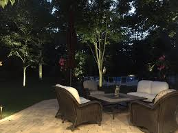 Outdoor Table Lighting Diy Quality Outdoor Lighting Proper Keep Your Table Home Well