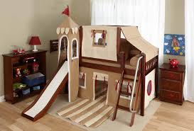Castle Bunk Beds For Girls by Kids Bed Design Adorable Kids Castle Bed For Boys And Girls
