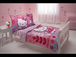 hello kitty bedroom set hello kitty baby bedroom set youtube