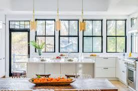 modern kitchen renovations kitchen tour a modern kitchen renovation in newton