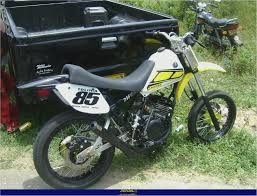 the yamaha dt175 hooniverse motorcycles catalog with