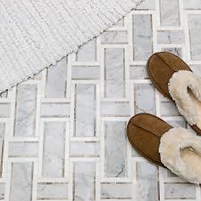 esplanade french linen marble tile tilebar com tile