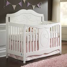 Convertible Crib Bed by Graco Harbor Lights 4 In 1 Convertible Crib Hayneedle