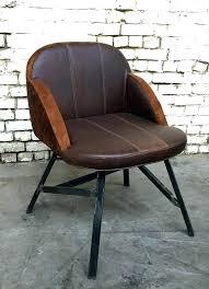 chaise de bureau style industriel fauteuil de bureau vintage chaise bureau industriel chaise fauteuil