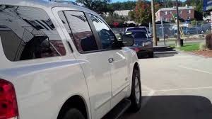 nissan armada for sale in new hampshire 2005 nissan armada le with 131 814 miles from infiniti of nashua