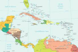 The Bahamas Map Level 8 Country Mapping Memrise