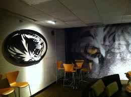 mizzou tiger head