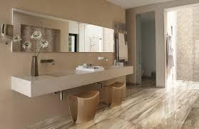 badezimmer grau beige kombinieren ideen kleines matt und glunzende fliesen kombinieren bad