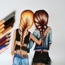 best 25 best drawing ideas on pinterest best friend sketches