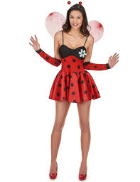 ladybug costume ladybug costume for women