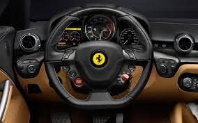 Ferrari F12 4x4 - ferrari f12 revealed