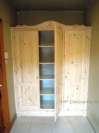 Solid Pine Wardrobes View Pictures And Photos For Hp Carpentry U003cspan St