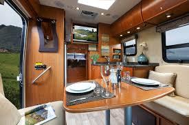 Luxury Rv Floor Plans Unity Twin Bed Rv Trader Insider