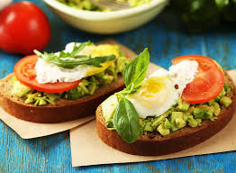 healthy breakfast recipes for fat loss eat this not that