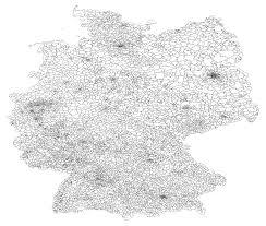 Baden Baden Postleitzahl Postleitzahlenkarte Für Deutschland Datendieter De