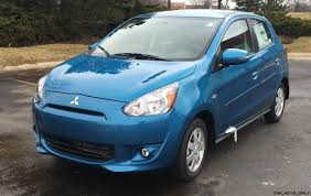 mitsubishi mirage first drive review 2015 mitsubishi mirage es